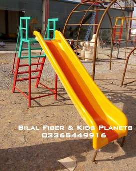 Slides 6ft with stairs