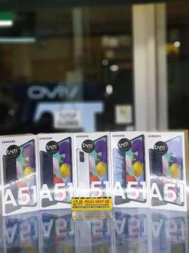 New Samsung Galaxy A51 6/128GB Pulsa Shop 28
