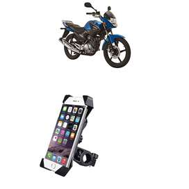 Mobile Holder for Bike & Bicycle