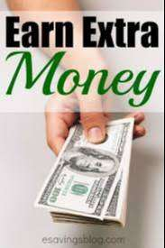 • Making money offline is easy by data entry