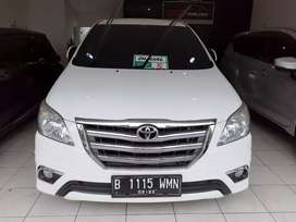 Toyota Innova diesel V AT 2013