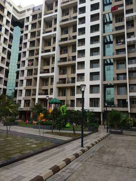 2 BHK Apartment for Rent of Rs. 7500/- in Mohan Willows Badlapur East