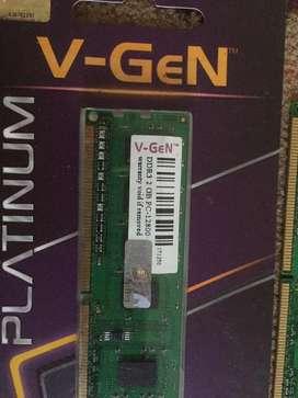 RAM DDR3 2GB Barang Baru