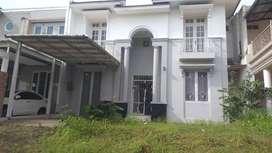 Rumah dijual siap huni kota wisata cibubur jakarta timur
