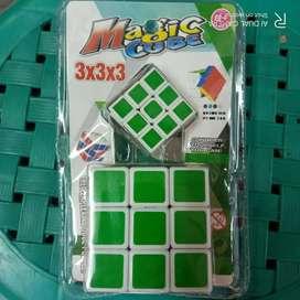 Mainan Rubix Cube