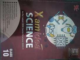 Class 10 xam idea(science)