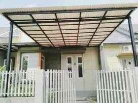 Canopy minimalis bisa nego
