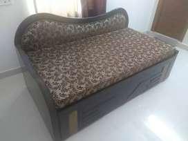 Sofa Cum Bed - Very elegant
