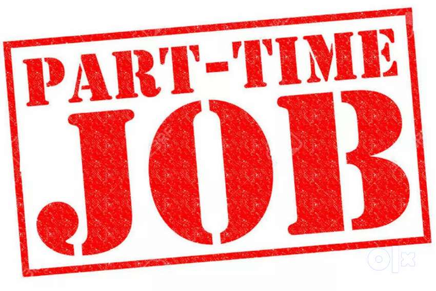 Part time work from home without any investment 0
