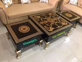 Best qulty center table set