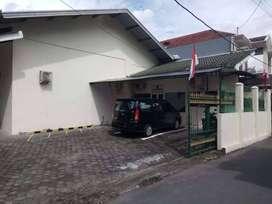 Disewakan Gudang Area Yogyakarta
