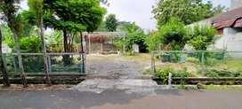 Taman Aries 241 m2 (16x15) Barat