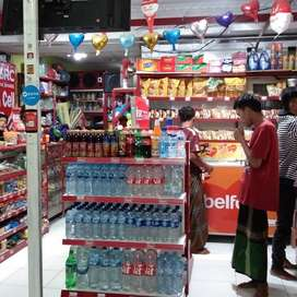 Rak Toko Swalayan | Rak Toko Murah Kualitas Premium