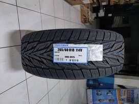 tahun 2021 Toyo Proxes S/T III - 265 60 R18   pajero navara fortuner