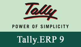Tally Teacher(qualified&expirienced)