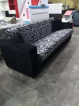 Life Time System warranty SOFA Cum Bed