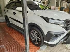 Toyota Rush TRD Sportivo 1.5 MT 2020