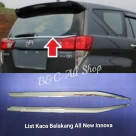 List kaca calya/sigra/Avanza/Xenia/Innova/rush/Terios/all new Avanza