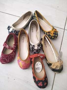 Sepatu anak perempuan merek Yongki Komaladi (ori)