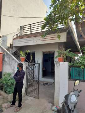 I am selling my house at 28 lakhs