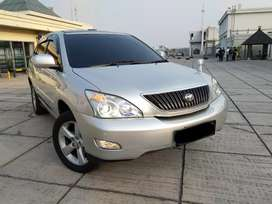Toyota Harrier 2004 Airs 3.0