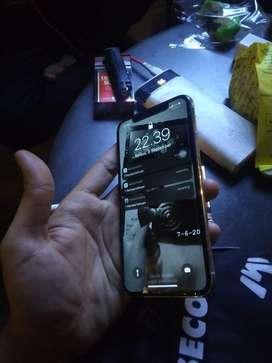 iphone x 256GB ex ibox
