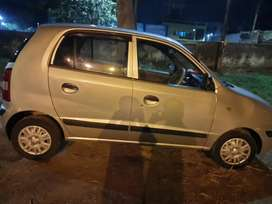 Top condition. Botton tyres. Child A/c Power windows