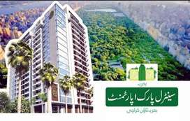 Bahria Central Park Apartment