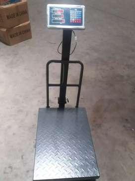 Timbangan duduk digital 2 layar morizt 120kg