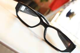 Kacamata Pengintai | Eyewear Glasses Cam 720p HD Eyeglasses Spy Camera