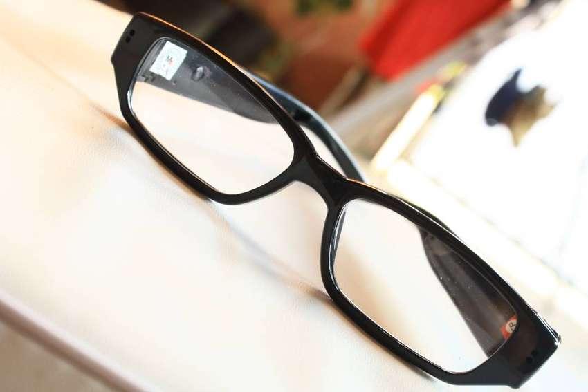 Kacamata Pengintai | Eyewear Glasses Cam 720p HD Eyeglasses Spy Camera 0