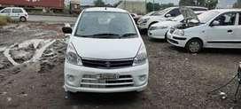 Maruti Suzuki Zen Estilo LXI BS IV, 2011, CNG & Hybrids