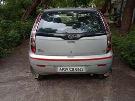 Tata Indica Vista 2015