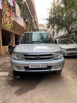 Tata Safari Dicor LX 4X4, 2010, Diesel