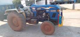 Either tractor