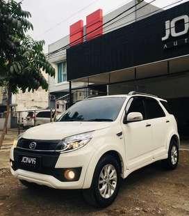 Daihatsu Terios R Automatic 2016 (D) Bandung Antik