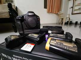 Canon EOS 1DC for sale..