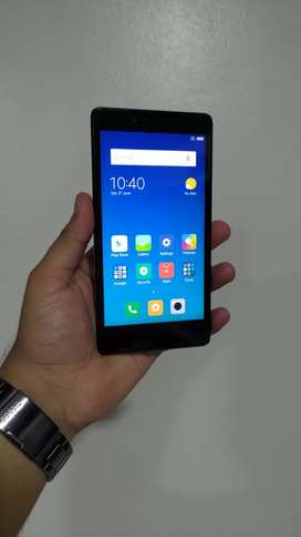 XIAOMI MI NOTE 4  - EXCELLENT CONDITION WITH BILL