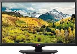 LG LED TV (55 cm) 22LF4 IPS Screen