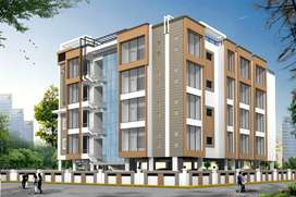 Ready To Move 1411 SqFt 3 BHK Flats For Sale Near MES Pharmacy Collage