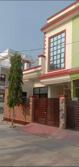 2bhk house well furnished room and house
