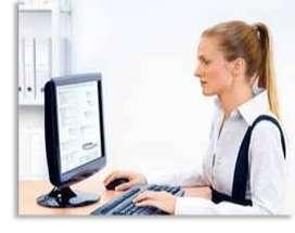 Jobs For Independent Girls in Jalandhar Punjab Computer Data Entry