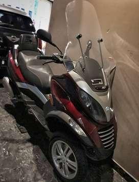 Piaggio Mp3 250 2010 low km