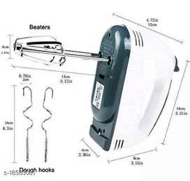 Electric beater