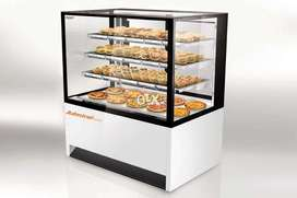 Display Bakery Counter and Chillers at factory Price NEW