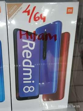 Xiaomi redmi 8 tAm 4/64