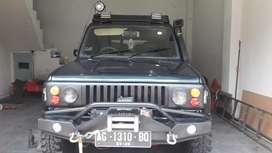 Trooper 1995 Istimewa