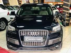 Audi Q7 3.0 TDI Quattro Technology, 2014, Diesel