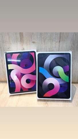 New Ipad Air 4 64GB Wifi Sikat Gan