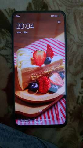 Vivo V17 8GB Ram 128GB in excellent condition used for 6 months